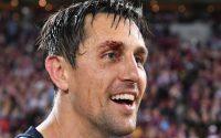 Mitchell Pearce puede cambiar su destino de Origen al llevar a NSW a la victoria en el Juego III.