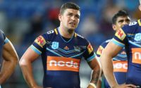 Ash Taylor has been on personal leave