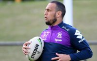 Melbourne Storm Chambers 2019