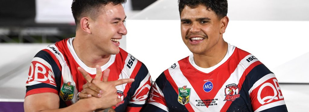 Sydney Roosters 2018