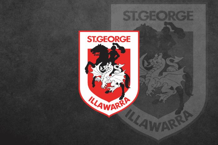 St George Illawarra Dragons logo