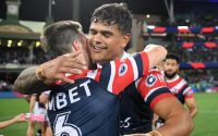 Latrell Mitchell Rugby Roosters 2020