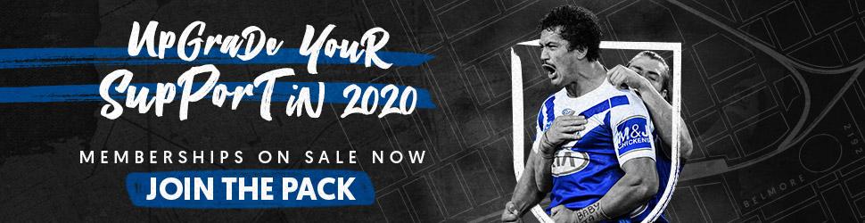 Camiseta Bulldogs 2020