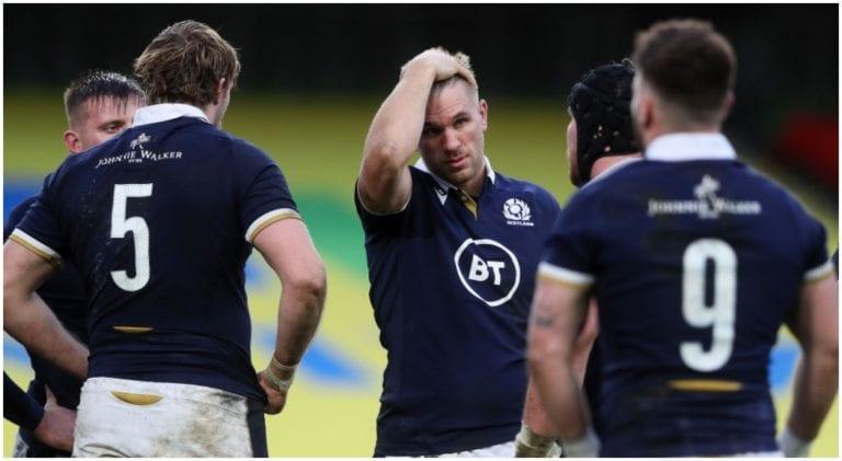 comprar camisetas rugby Escocia